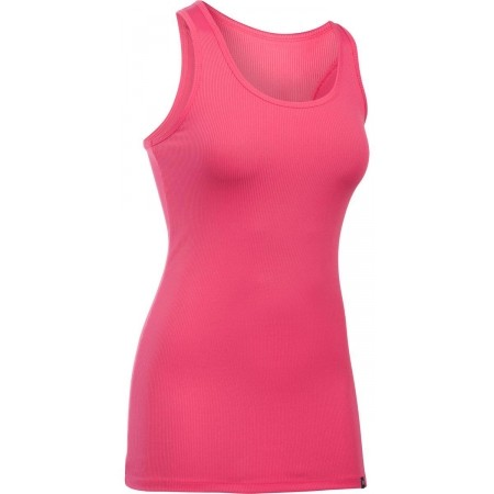 Women's functional singlet - Under Armour TECH VICTORY TANK - 1