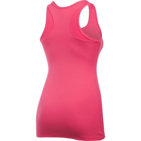 Women's functional singlet - Under Armour TECH VICTORY TANK - 2