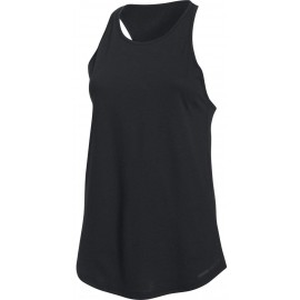 Under Armour CC MICROTHREAD KEYHOLE TANK - Maieu de damă