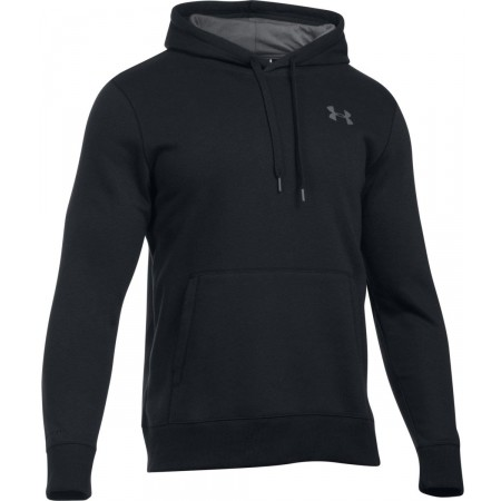 Férfi pulóver - Under Armour STORM RIVAL COTTON HOODIE - 1 53ca71eb99