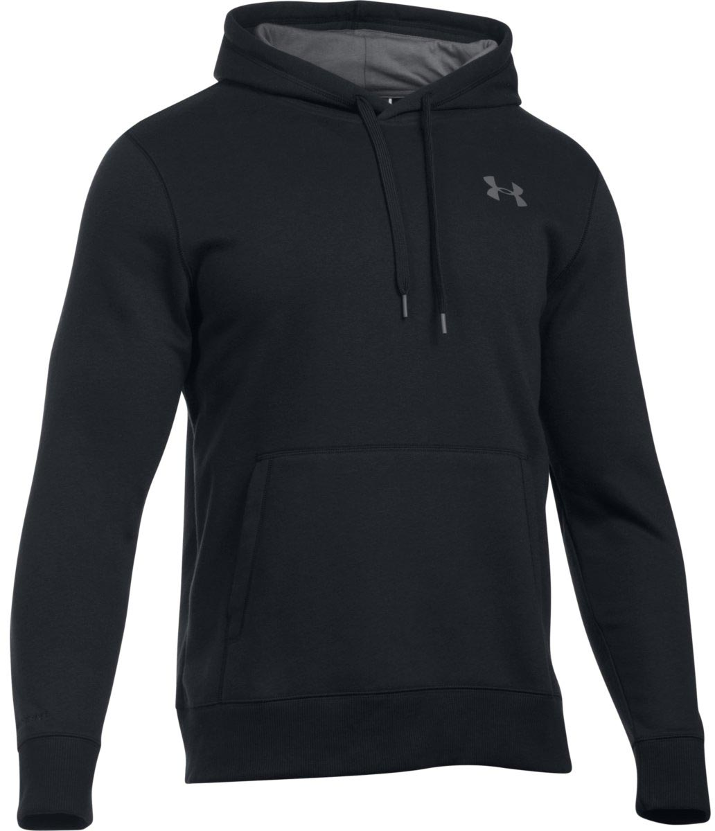 9aa803931 Under Armour STORM RIVAL COTTON HOODIE   sportisimo.cz