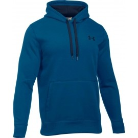 Under Armour STORM RIVAL COTTON HOODIE - Hanorac de bărbați