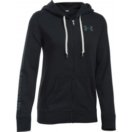 Under Armour FAVORITE FLEECE FULL ZIP - Дамски суитшърт