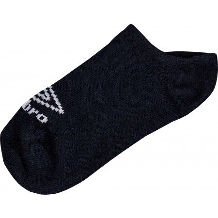 Dětské ponožky - Umbro NO SHOW LINER JUNIOR 3 - 2