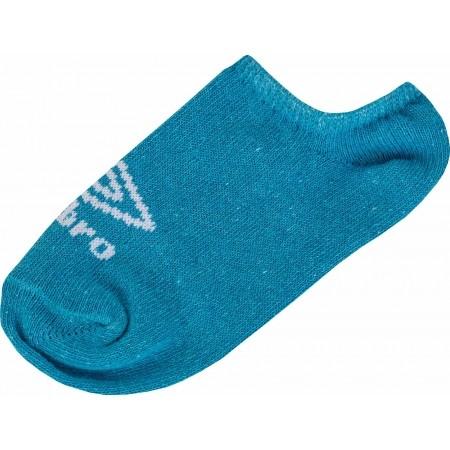 Dětské ponožky - Umbro NO SHOW LINER JUNIOR 3 - 3