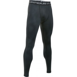 Under Armour HEATGEAR ARMOUR PRINTED  LEGGING - Мъжки компресиращ клин
