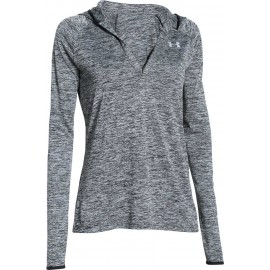 Under Armour TECH LS HOODY - Damen Trainingsshirt
