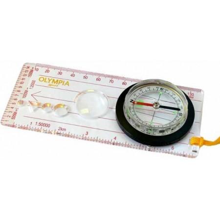 kompas magnetyczny - Olympia 90052