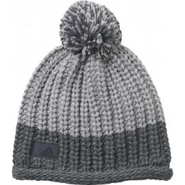 adidas CLIMAWARM CHUNKY BEANIE - Dámská zimní čepice