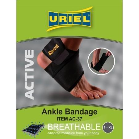AC37 - Ankle bandage - Uriel AC37