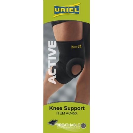 Bandáž kolena - Uriel AC45X