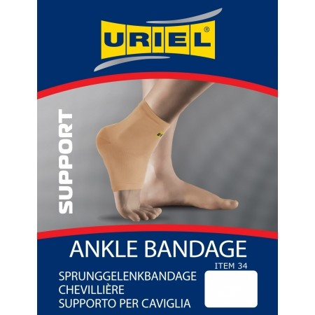 Ankle Support - Uriel ANCLE SOCK - 1