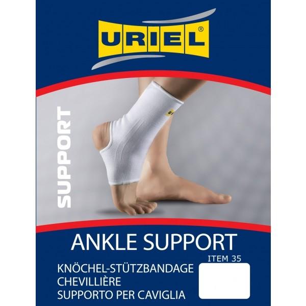 Uriel ANCLE BANDAGE  S - Bandáž kotníku