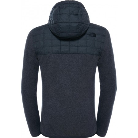Pánska bunda - The North Face M THERMOBALL GL HD - 2