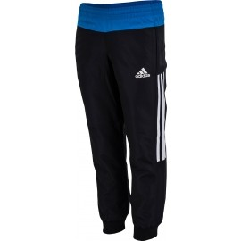 adidas GEAR UP WOVEN PANT CLOSED HEM - Chlapecké kalhoty 6dc24dafcaf