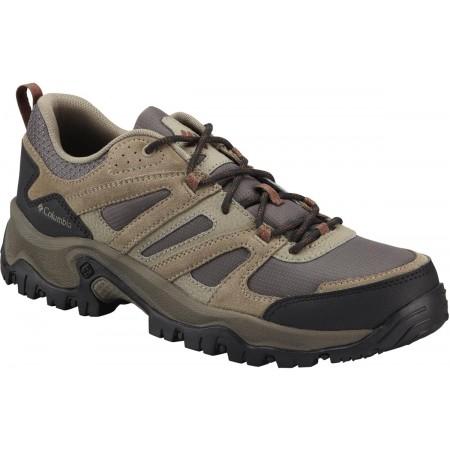 62c56bd41fd Pánská treková obuv - Columbia WOODBURN - 1