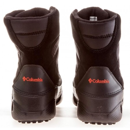 Kids' winter shoes - Columbia YOUTH ROPE TOW KIDS - 5