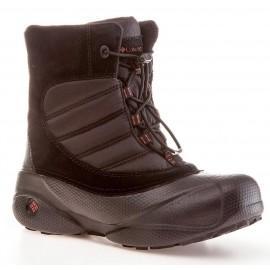 Columbia YOUTH ROPE TOW KIDS - Dziecięce obuwie zimowe