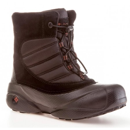 Kids' winter shoes - Columbia YOUTH ROPE TOW KIDS - 1
