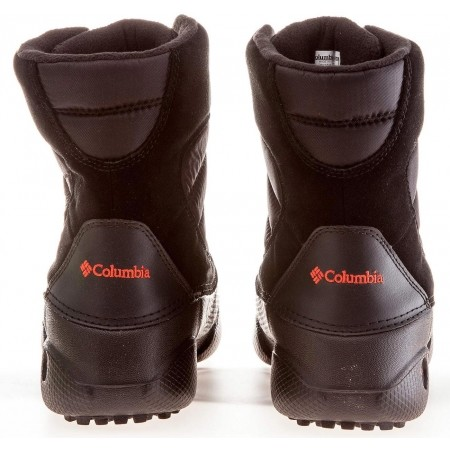 Kids' winter shoes - Columbia YOUTH ROPE TOW JUNIOR - 5