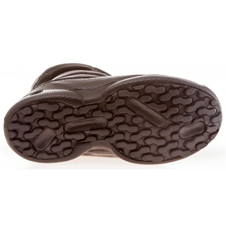 Kids' winter shoes - Columbia YOUTH ROPE TOW JUNIOR - 4
