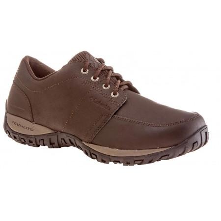 Pánská obuv pro volný čas - Columbia WOODBURN II - 1
