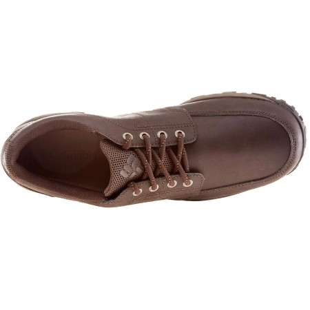 Pánská obuv pro volný čas - Columbia WOODBURN II - 3