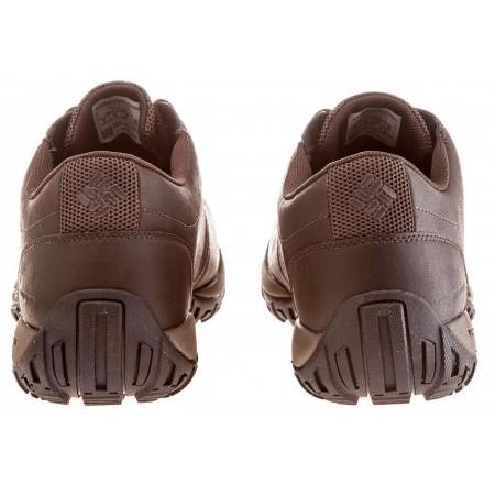 Pánská obuv pro volný čas - Columbia WOODBURN II - 5