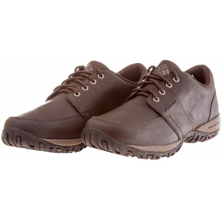 Pánská obuv pro volný čas - Columbia WOODBURN II - 2