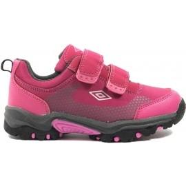 Umbro JOSE - Detská športovo vychádzková obuv