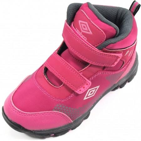 Detská trekingová obuv - Umbro JON - 2