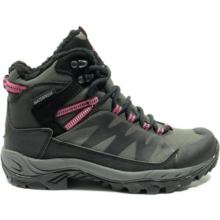 Dámska zimná obuv - Umbro INGAR - 1