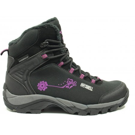 Dámska zimná obuv - Umbro LEI - 1