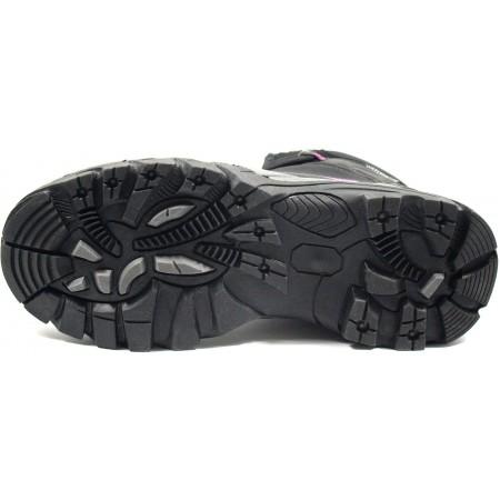 Dámska zimná obuv - Umbro LEI - 3