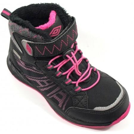 Detská zimná obuv - Umbro PEDRO - 2