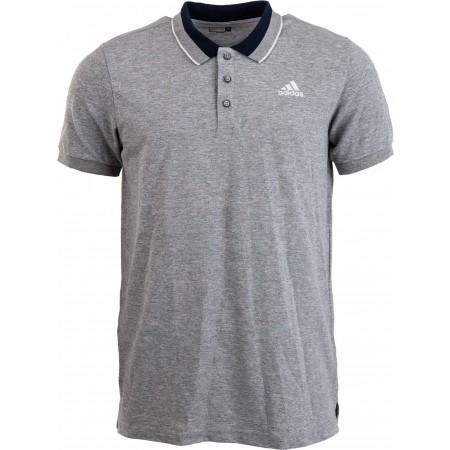Pánské tričko - adidas ESS POLO - 1