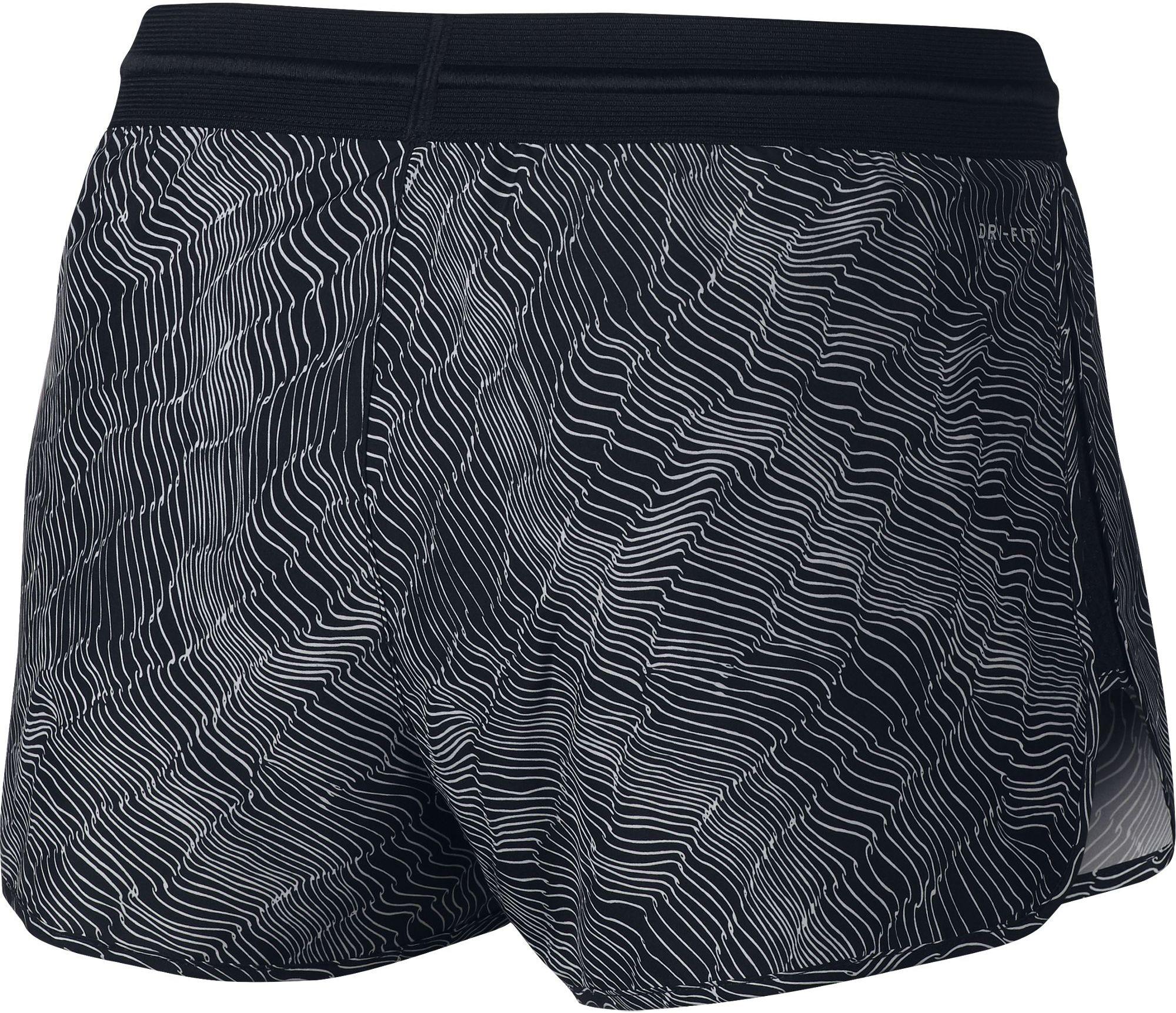 c30d9dedefb Nike NK DRY SHORT RUN FAST PR. Dámské sportovní šortky. Dámské sportovní  šortky