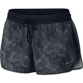 Nike NK DRY SHORT RUN FAST PR - Dámské sportovní šortky
