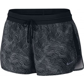Nike NK DRY SHORT RUN FAST PR - Pantaloni scurți sport damă