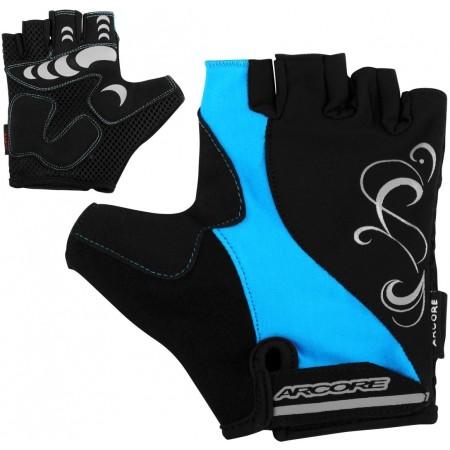 Cyklistické rukavice - Arcore CYKLISTICKÉ RUKAVICE - 2