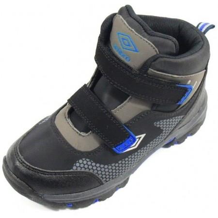 8b97a40d531 Dětská treková obuv - Umbro JON - 1