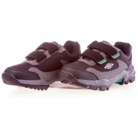 Detská športovo vychádzková obuv - Umbro JOSE - 2