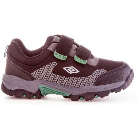 Detská športovo vychádzková obuv - Umbro JOSE - 3