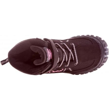 Dětská vycházková obuv - Umbro ASLAK - 5