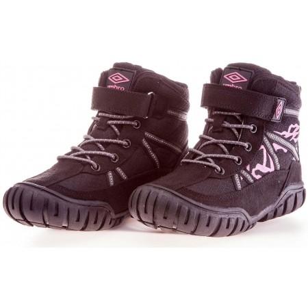 Dětská vycházková obuv - Umbro ASLAK - 2