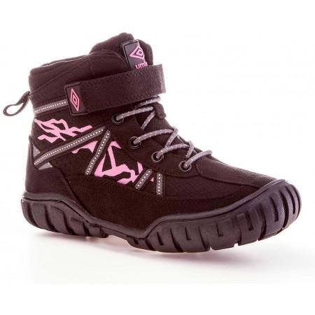 Dětská vycházková obuv - Umbro ASLAK - 1 b0b1282476