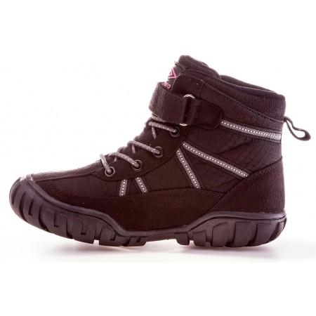 Dětská vycházková obuv - Umbro ASLAK - 4