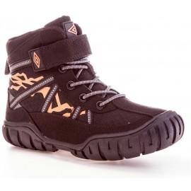 Umbro ASLAK - Detská vychádzková obuv
