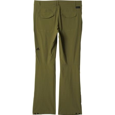 Men's pants - adidas FLEX HIKE PANTS - 10