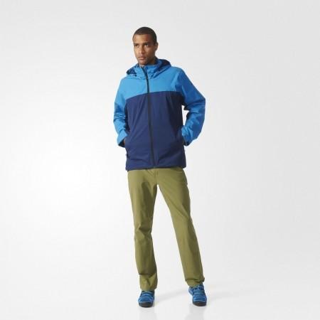Men's pants - adidas FLEX HIKE PANTS - 11